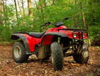 Butte Off Road Vehicle insurance